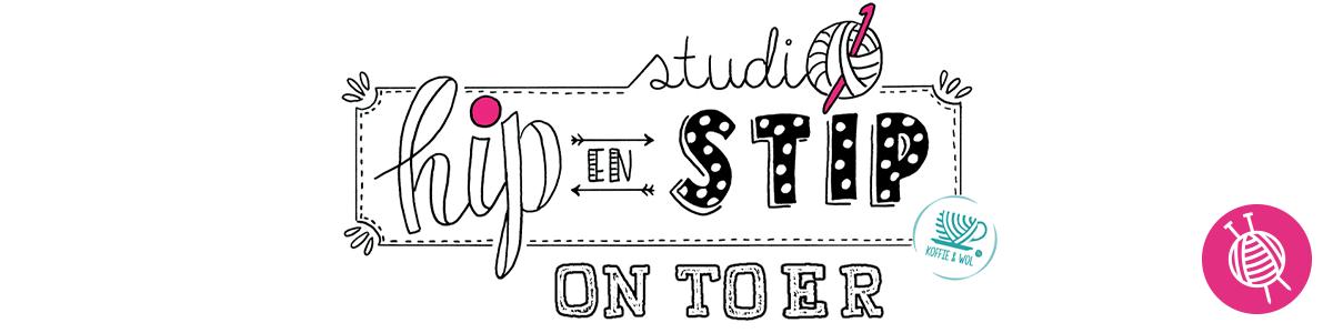 Haken met Studio Hip en Stip: the making of - Aflevering 5