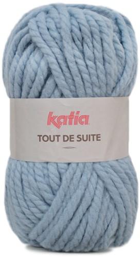 Katia Tout de Suite 120 Sky blue