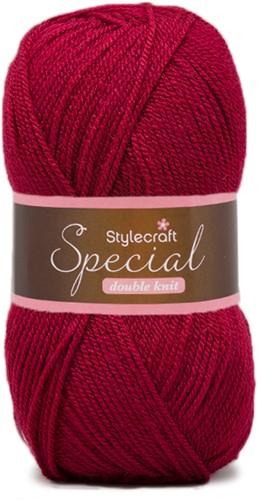 Stylecraft Special dk 1123 Claret