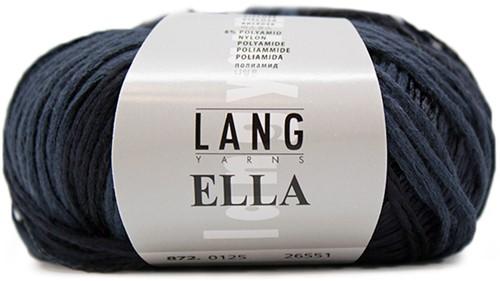 Lang Yarns Ella 125