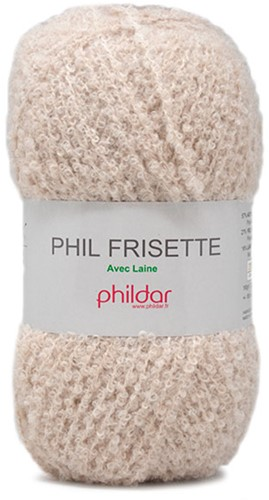 Phildar Phil Frisette 1264 Gazelle