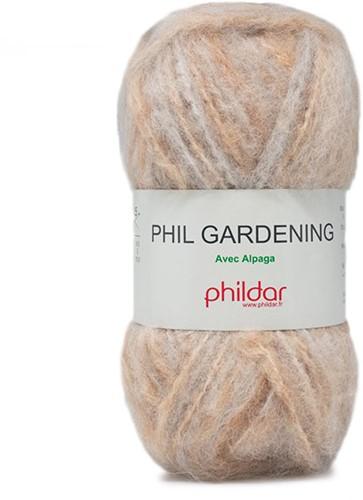 Phildar Phil Gardening 1264 Sable