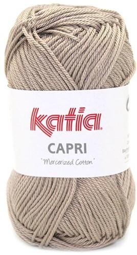 Katia Capri 126 Khaki