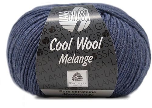Lana Grossa Cool Wool Melange 128