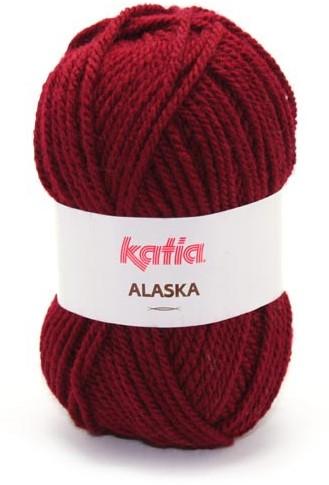Katia Alaska 12 Maroon