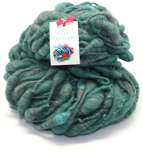 Knit Collage Pixie Dust P12 Alpine-Mist