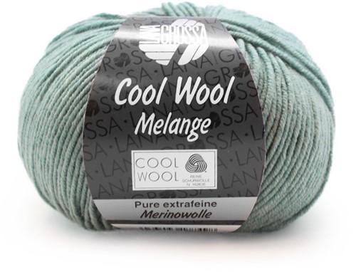 Lana Grossa Cool Wool Melange 132