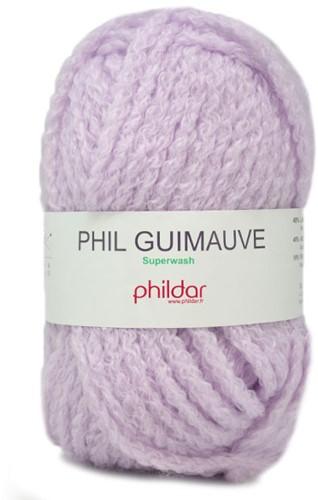 Phildar Phil Guimauve 1349 Parme