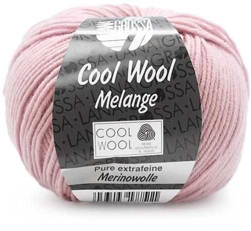Lana Grossa Cool Wool Melange 134