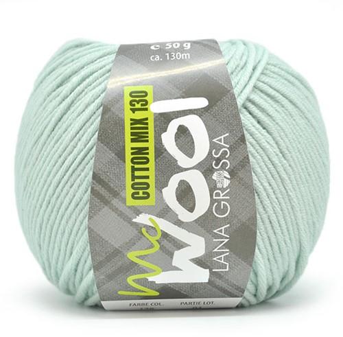 Lana Grossa Cotton Mix 130
