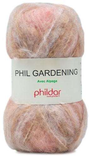 Phildar Phil Gardening 1371 Romance