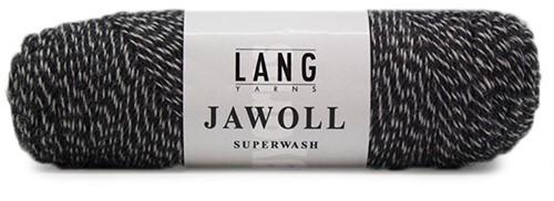 Lang Yarns Jawoll Superwash 137