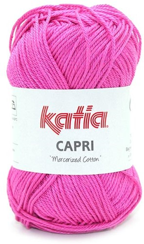 Katia Capri 138 Light fuchsia