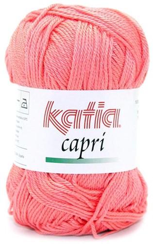 Katia Capri 139 Orange