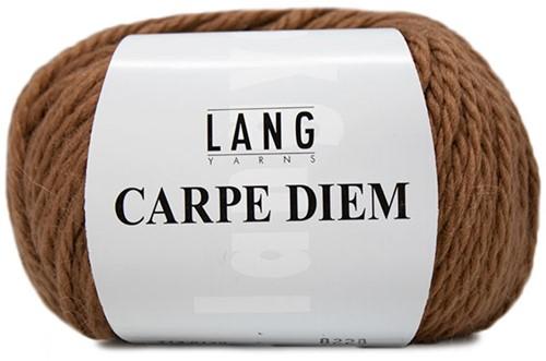 Lang Yarns Carpe Diem 139 Camel