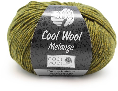 Lana Grossa Cool Wool Melange 140