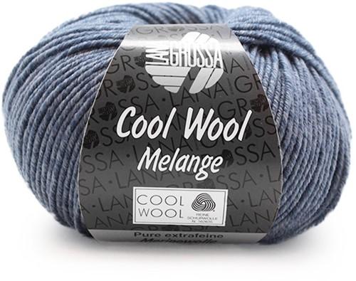 Lana Grossa Cool Wool Melange 141