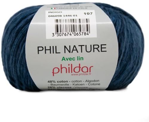 Phildar Phil Nature 1446 Marine