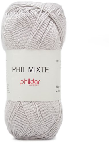 Phildar Phil Mixte 1447 Perle