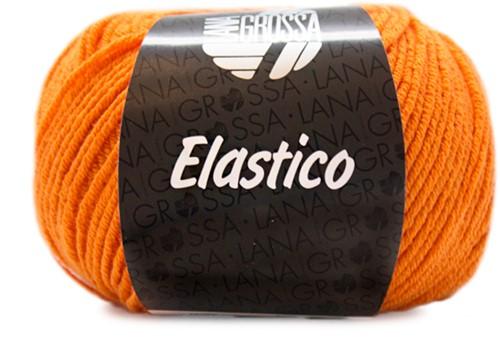 Lana Grossa Elastico 145 Orange