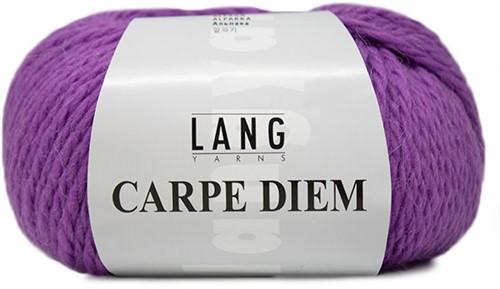 Lang Yarns Carpe Diem 146 Lila