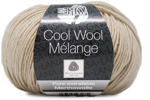 Lana Grossa Cool Wool Melange 147
