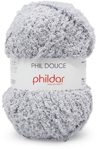 Phildar Phil Douce 1370 Givre