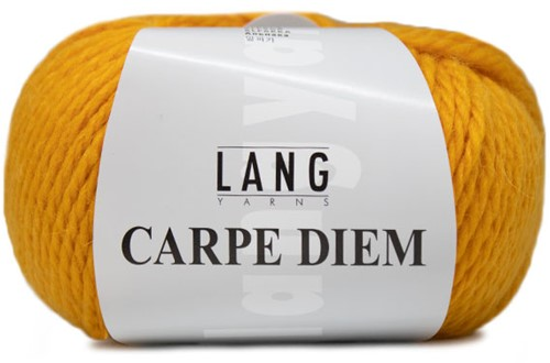 Lang Yarns Carpe Diem 150 Gold