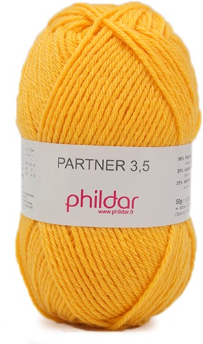Phildar Partner 3.5 1440 Orge