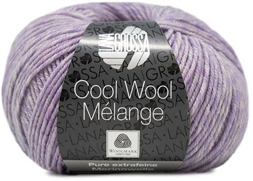 Lana Grossa Cool Wool Melange 156