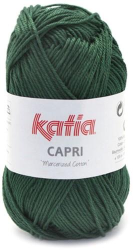 Katia Capri 156 Bottle green
