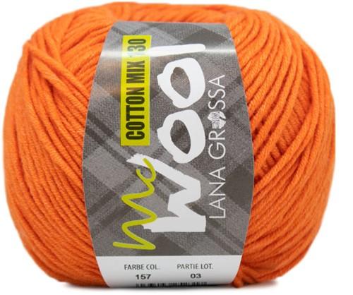 Lana Grossa Cotton Mix 130 157