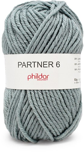 Phildar Partner 6 1394 Amande