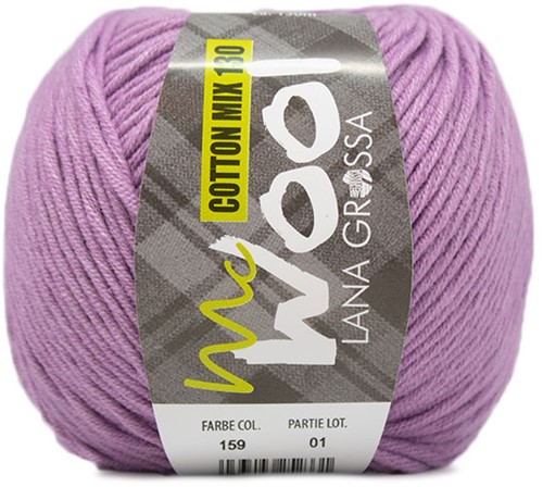 Lana Grossa Cotton Mix 130 159