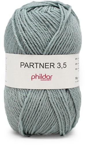Phildar Partner 3.5 1380 Amande