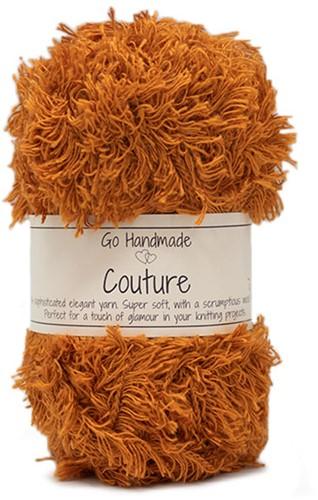 Go Handmade Couture 15 Autumn Orange
