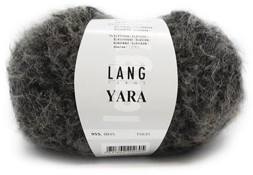 Lang Yarns Yara 15