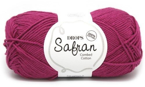 Drops Safran 15 Dark-heather