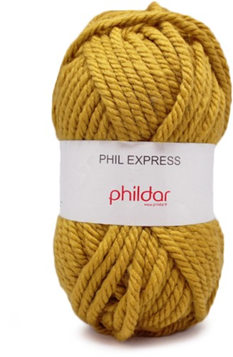 Phildar Phil Express 1019 Souffre