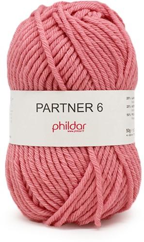 Phildar Partner 6 1136 Berlingot