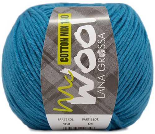 Lana Grossa Cotton Mix 130 160