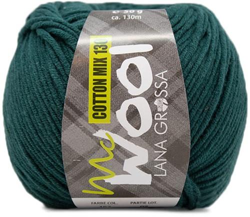 Lana Grossa Cotton Mix 130 162