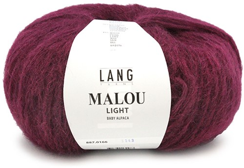 Lang Yarns Malou Light 166