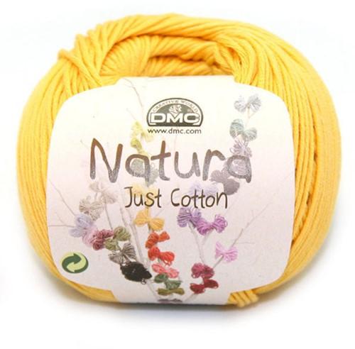 DMC Cotton Natura N16 Tournesol