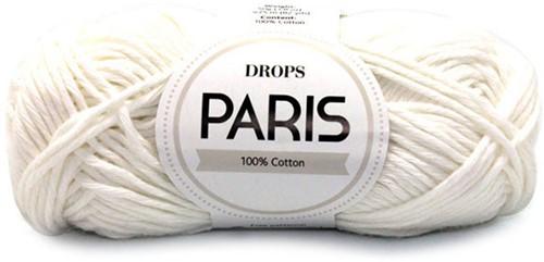Drops Paris 16 Wit