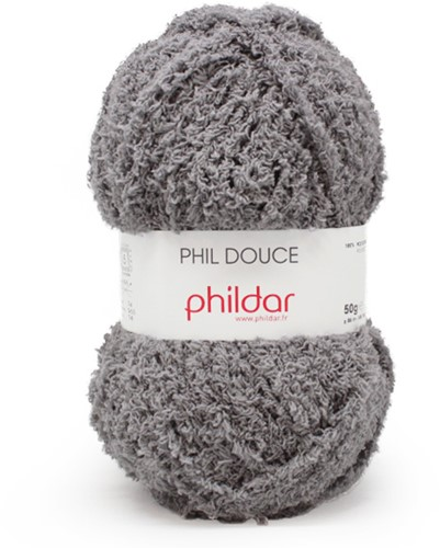Phildar Phil Douce 1444 Souris