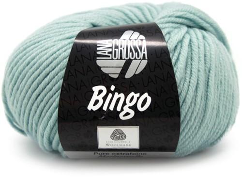 Lana Grossa Bingo 173 Mint