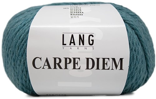 Lang Yarns Carpe Diem 174 Atlantic