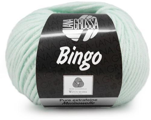 Lana Grossa Bingo 176 Pale Green