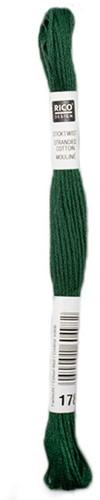 Rico Sticktwist Borduurgaren 8m 178 Pine green